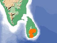 スリランカの代表的産地